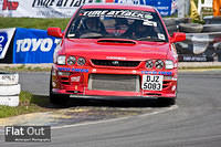 Time Attack - Knockhill