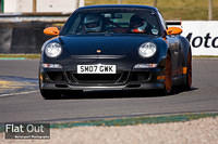 SIDC Knockhill Track Event, March 2010