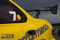 Time Attack 2010 - Knockhill