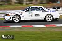 Time Attack Oulton Park