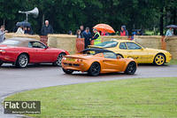 Grampian Transport Museum Performance and Sports Car Rides