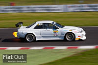 Brands Hatch Time Attack Saturday