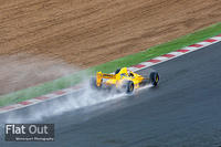 Brands Hatch F1 Demo
