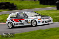 Civic Cup Cadwell Park