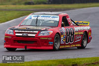 Pickup Truck Racing Knockhill