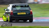 Knockhill Hot Hatch AM - 1st Sepetmber