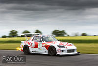 Time Attack Snetterton