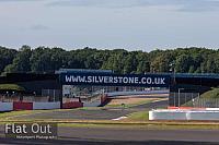 Time Attack Silverstone