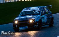 Night Time Attack at Brands Hatch