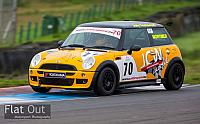 Celtic Speed Mini Cooper Cup