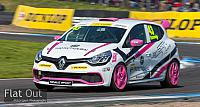 Renault UK Clio Cup Championship