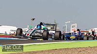 MSA Formula Championship - Knockhill
