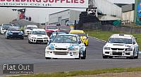 SMRC Saloons and Sports Cars