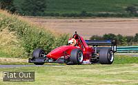 Montague Burton Hillclimb - Harewood Sunday 7th Aug