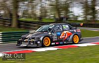 Time Attack Round 1 - Cadwell Park
