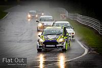 Time Attack Round 4 - Oulton Park