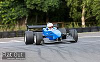 Yorkshire Speed Hillclimb - Harewood