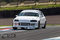 Paul Walker Tribute - Knockhill and CSOC Track Days