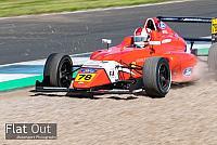 British F4 - Knockhill