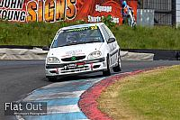 Junior Saloon Car Championship